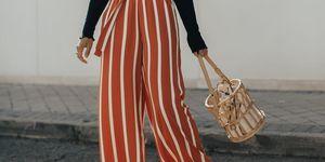 SHOPPINGpantalones largos de verano ligeros y frescos para ir de vacaciones
