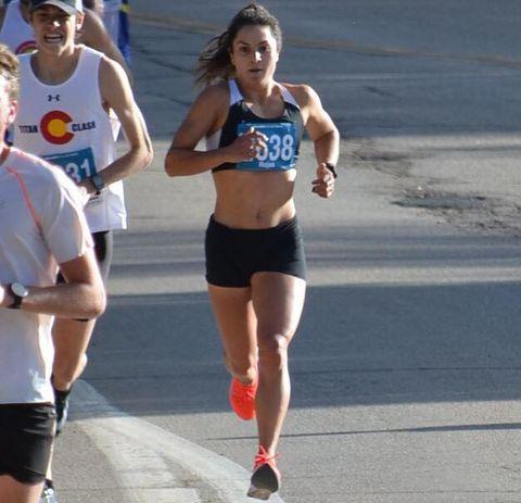 Sports, Running, Athlete, Outdoor recreation, Long-distance running, Recreation, Athletics, Individual sports, Marathon, Exercise,