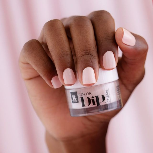 The 5 Best Dip Powder Nail Kits How To Do A Long Lasting Dip Powder Manicure