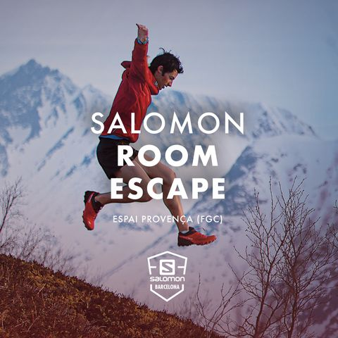 Salomon Room Escape