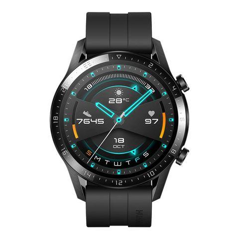 Product, Watch, Glass, Analog watch, White, Watch accessory, Font, Azure, Black, Metal,