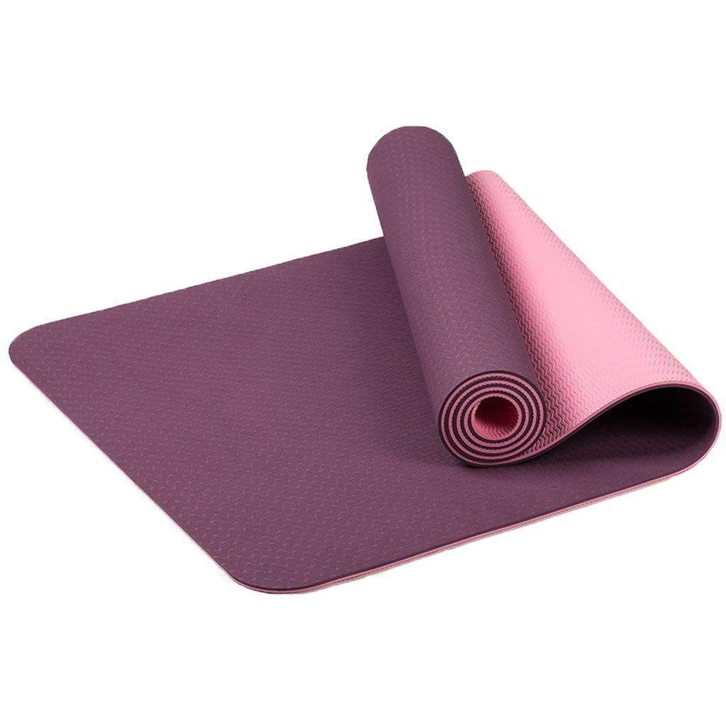 equipamiento yoga pilates
