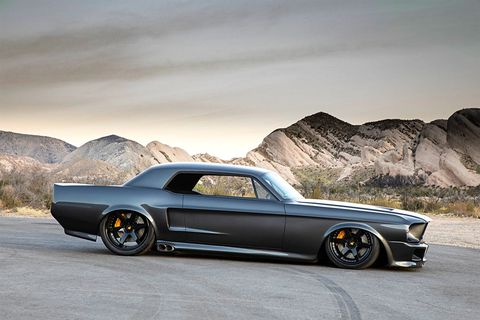 check out another load of cool cars from sema360