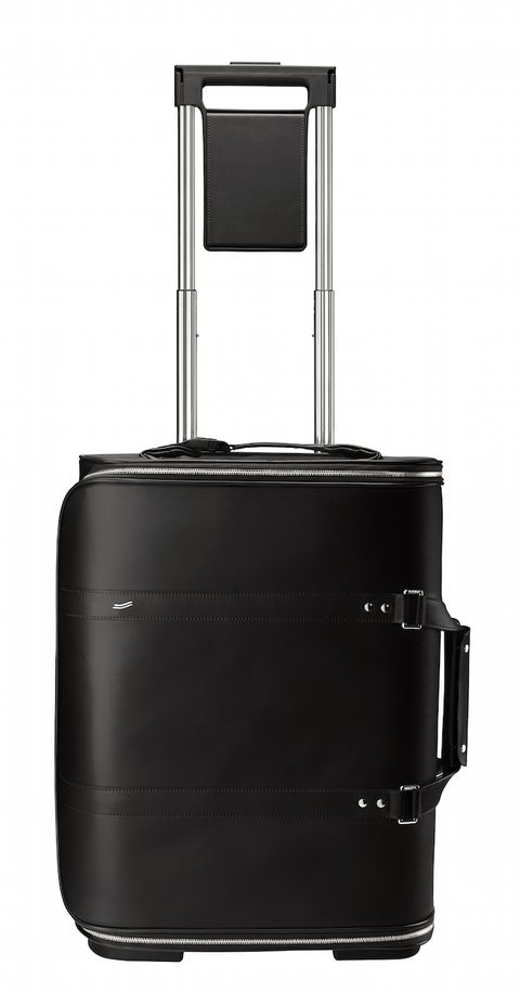 Suitcase, Product, Technology, Electronics, Electronic device, Baggage, Hand luggage, Rectangle, Wheel, Metal,