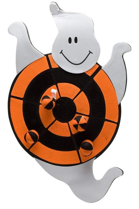 Halloween Dart Board Game