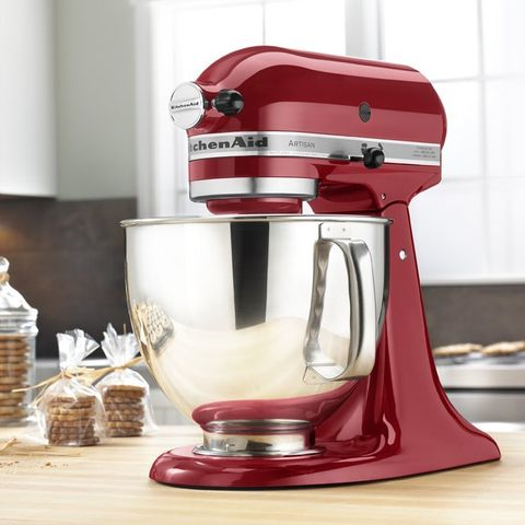 Mixer, Small appliance, Kitchen appliance, Home appliance, Room, Kitchen, Food processor, Blender, Food,