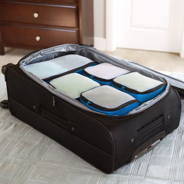 Best Packing Cubes 2020 Packing cubes: 9 of the best to buy right now