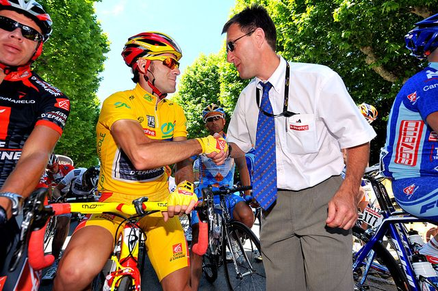 cycling criterium dauphine libere stage 6