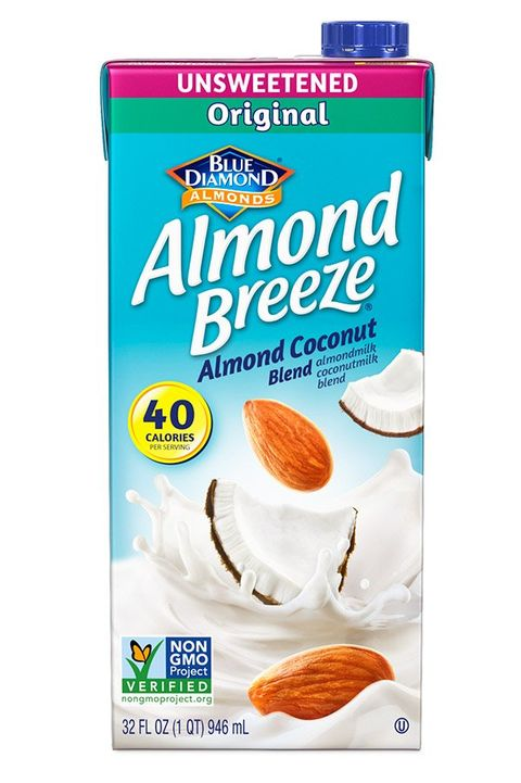 Whole30 Approved Almond Milks - Can I