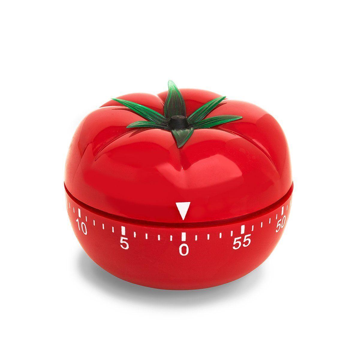 Un Tomate Para Productivo Es Más Qué Técnica Pomodoro La Ser 0Xn8OPwk