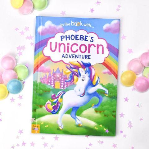 best personalised children's books