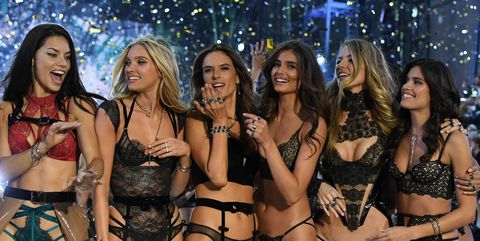 Smile, Thigh, Holiday, Abdomen, Trunk, Celebrating, Undergarment, Long hair, Lingerie, Blond,