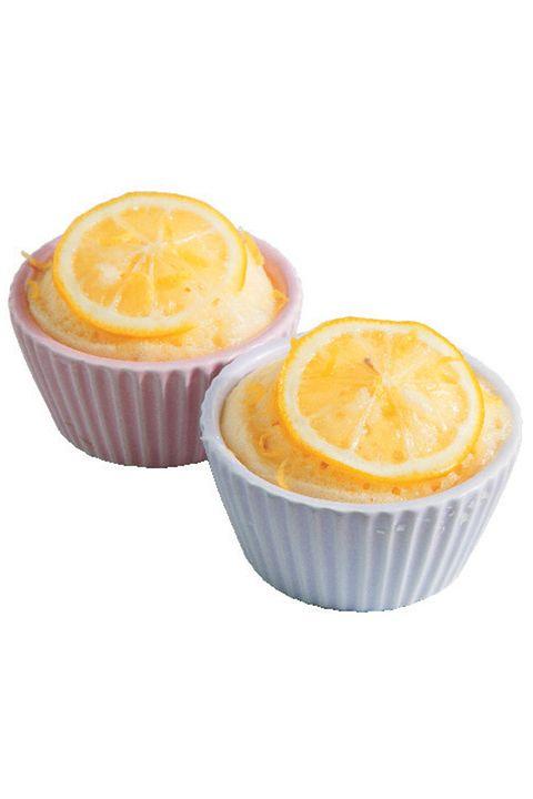 Food, Lemon, Yellow, Citrus, Meyer lemon, Muffin, Cuisine, Baking cup, Dish, Ingredient,