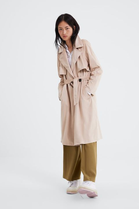 exquisite design half price best shoes 20 trench coats that are perfect for autumn | Shopping | Fashion