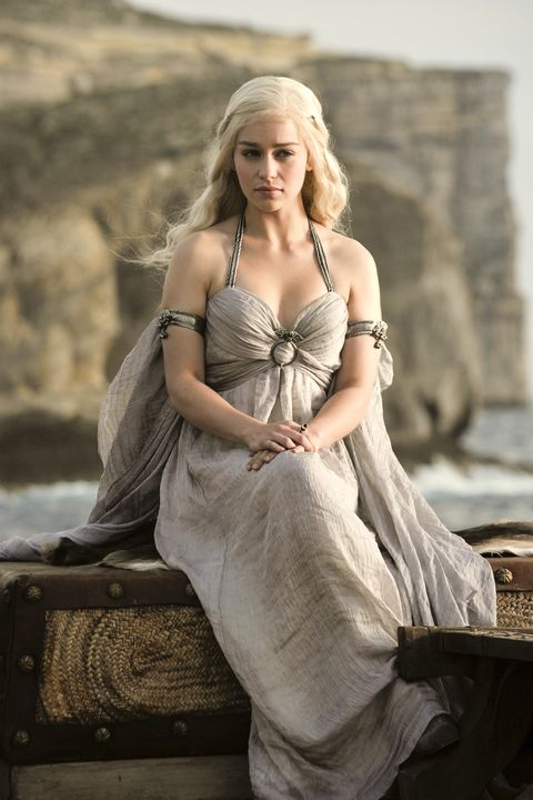4 Daenerys Targaryen Khaleesi Costume Ideas Game Of
