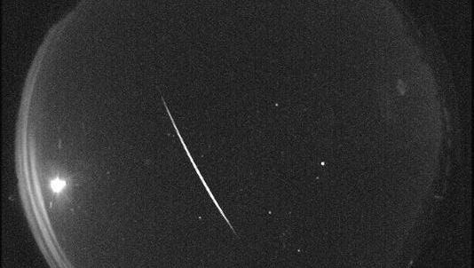 The Quadrantids Meteor Shower Will Peak This Weekend