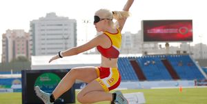 Mundial Paralímpico de Atletismo