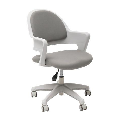 peachy life 韓國弧形背靠質感電腦椅