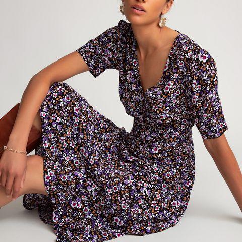 la redoute floral dress