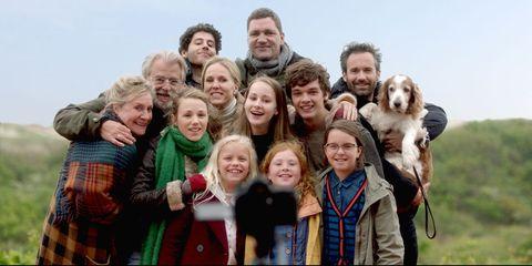 Nieuwe Nederlandse film