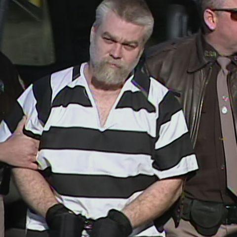 A prisoner just confessed to killing Making A Murderer victim Teresa Halbach