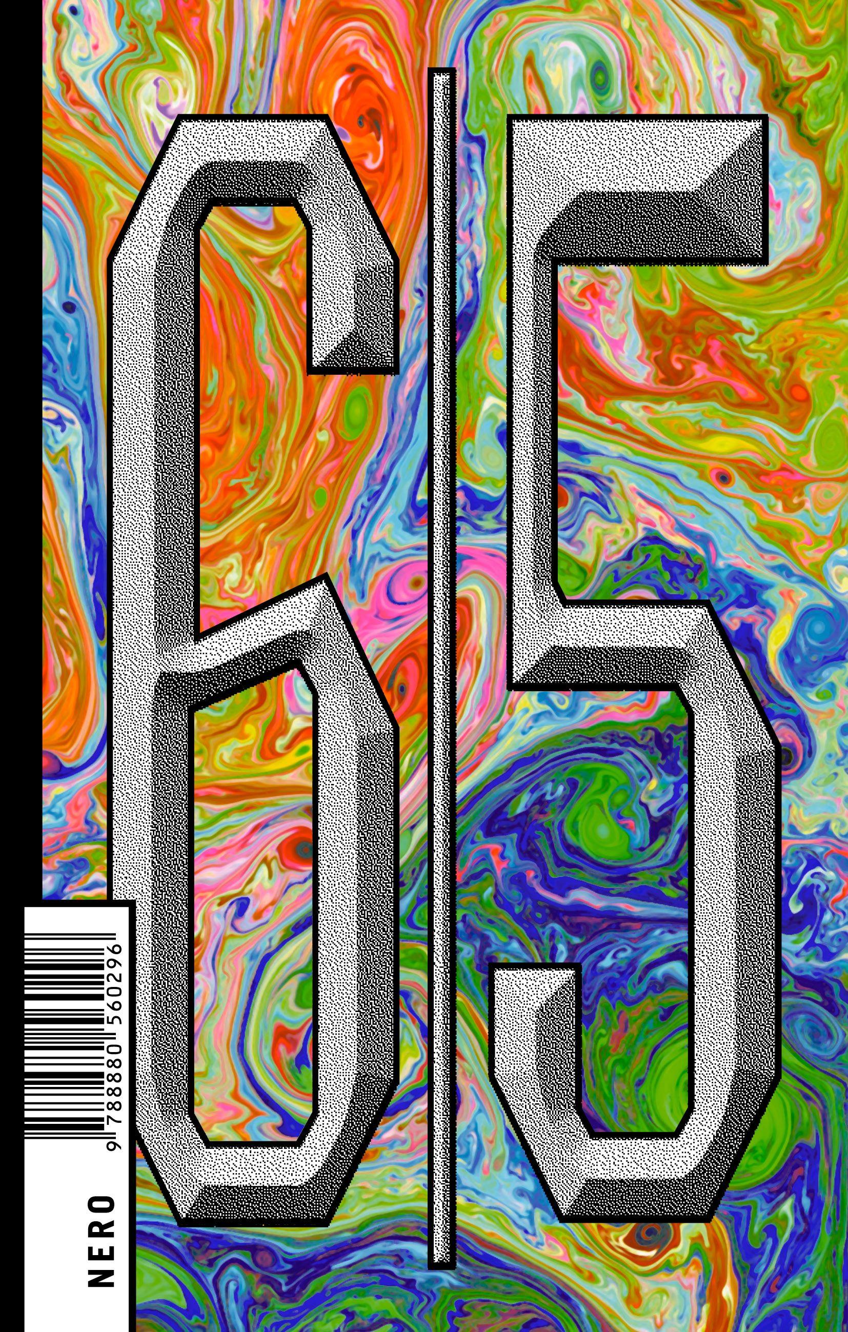 Ah - Magazine cover