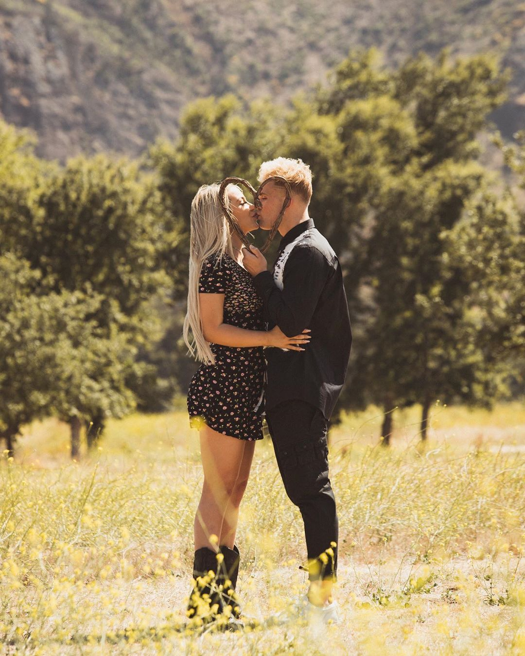 Tana Mongeau and Jake Paul Revealed Their Wedding Date and It's Right Around the Corner