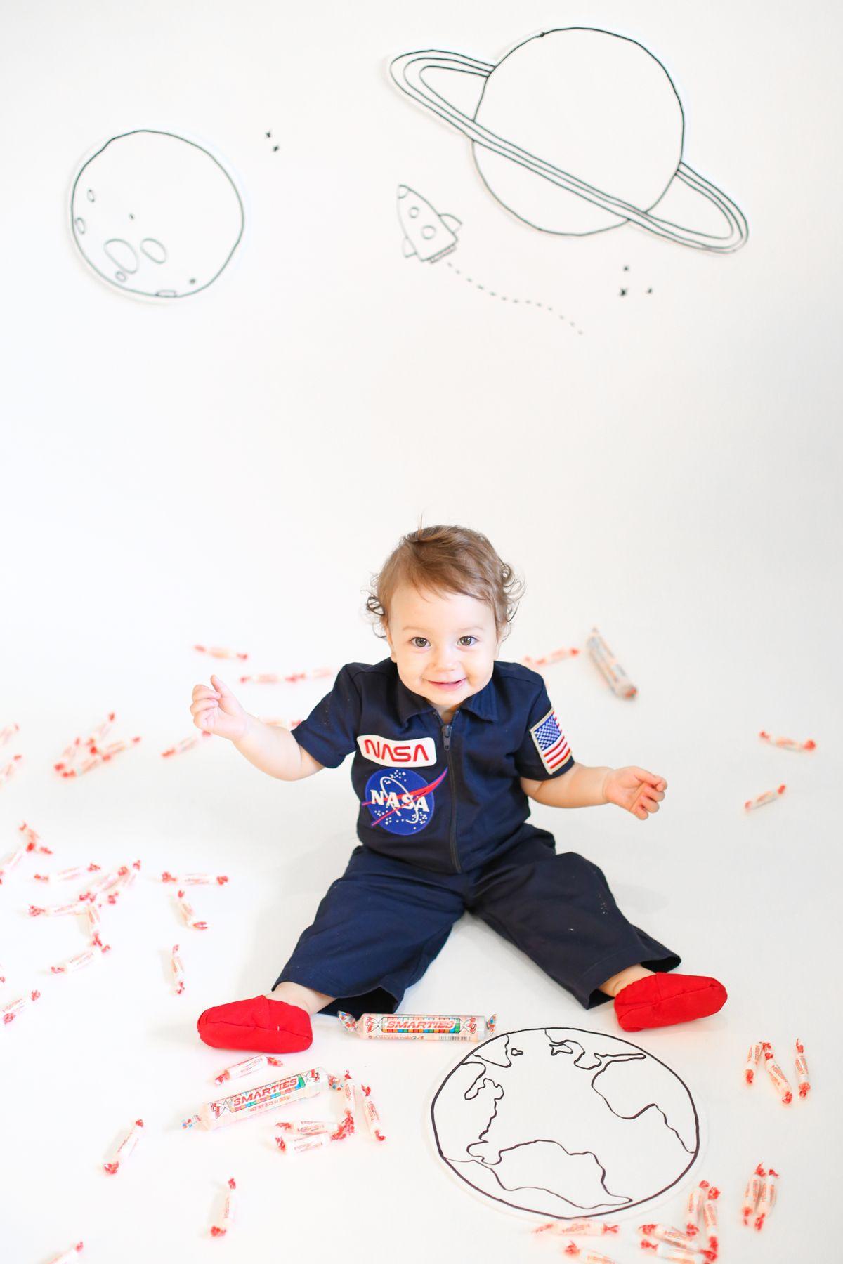 Attractive Cute DIY Baby Halloween Costume Ideas   Best Homemade Infant ...