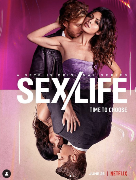 netflix限制級影集推薦1:《性/生活》