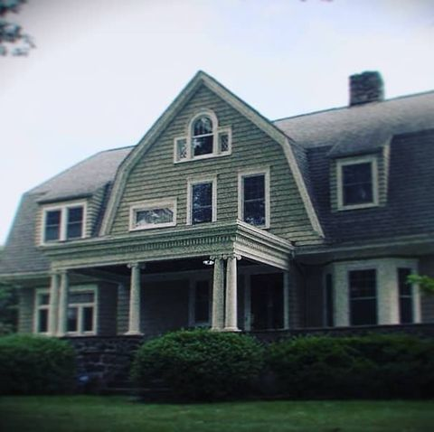 """657 Boulevard, Westfield, New Jersey - """"The Watcher House"""" Sold"""