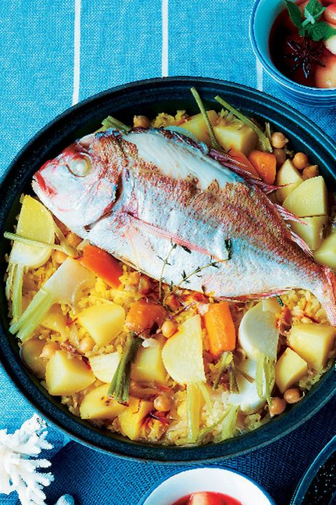 Food, Cuisine, Tableware, Seafood, Dish, Recipe, Fish, Produce, Fish, Meal,