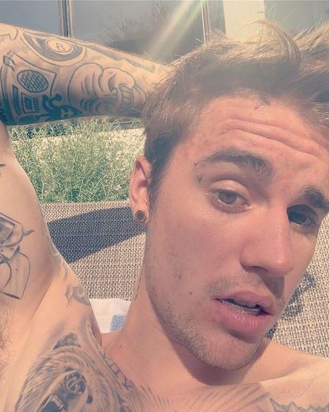 Face, Hair, Forehead, Tattoo, Eyebrow, Skin, Head, Cool, Selfie, Arm,
