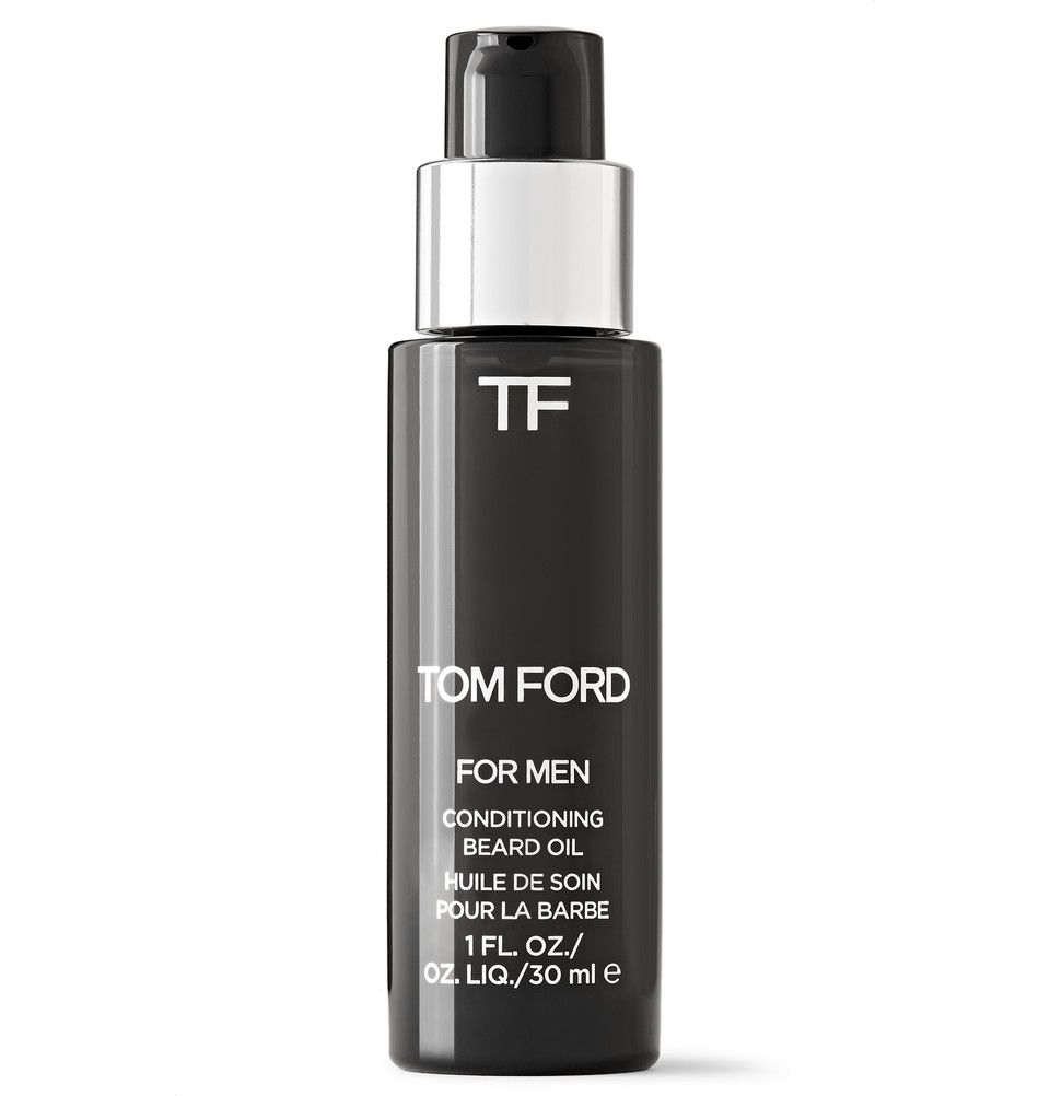 Tom Ford beard oil