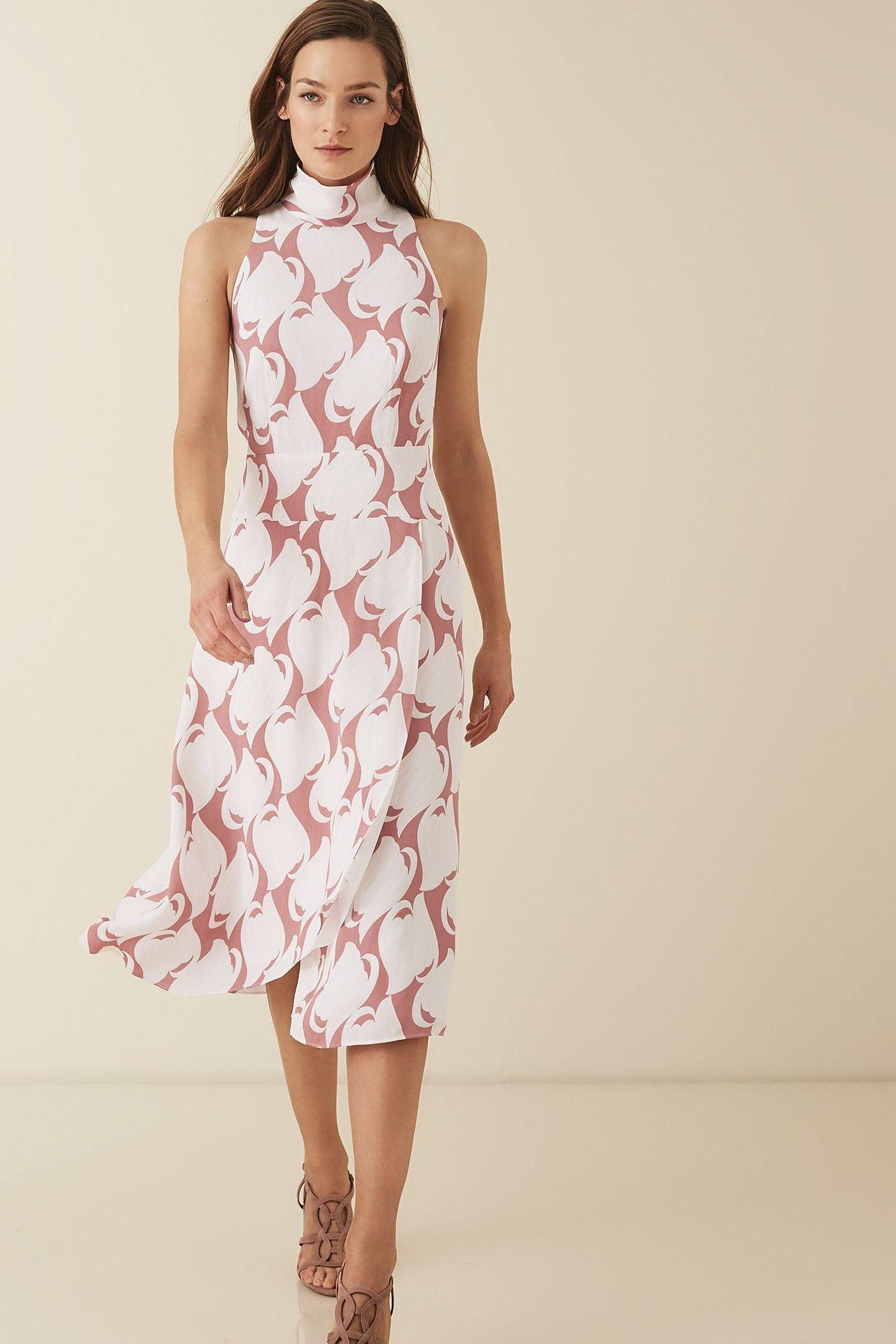 Reiss Doriana dress