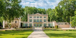 Chateau de Tourreau