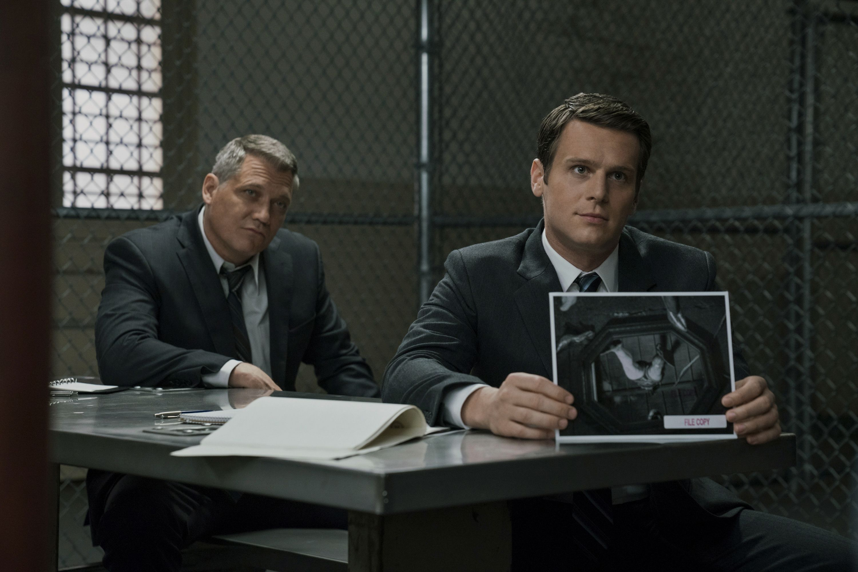 Mindhunter season 2 on Netflix – release date, cast, plot