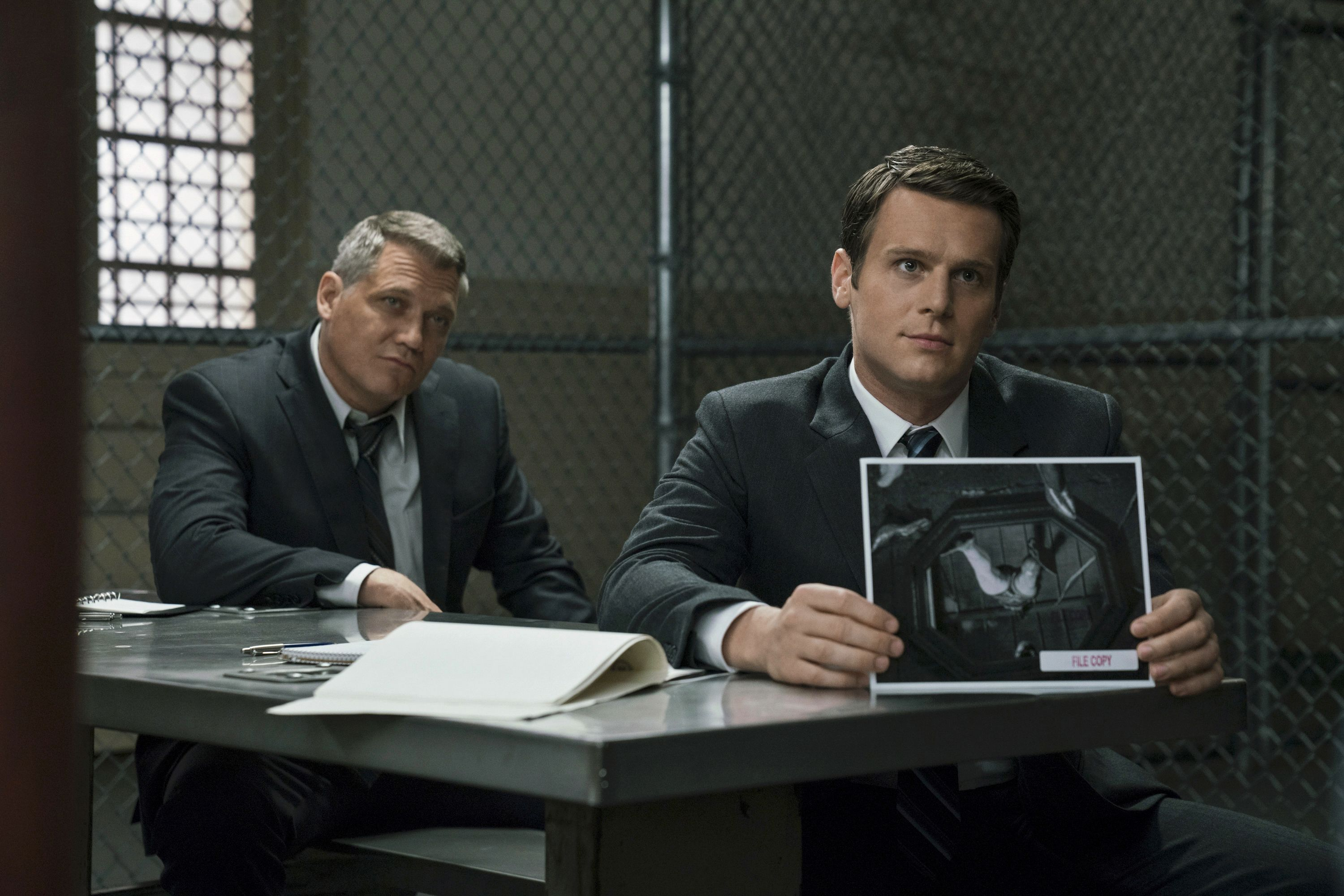 The True Story of 'Mindhunter' Is Freaking Me TF Out