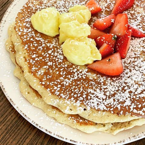Dish, Food, Cuisine, Pancake, Breakfast, Ingredient, Dessert, Meal, Pannekoek, Produce,