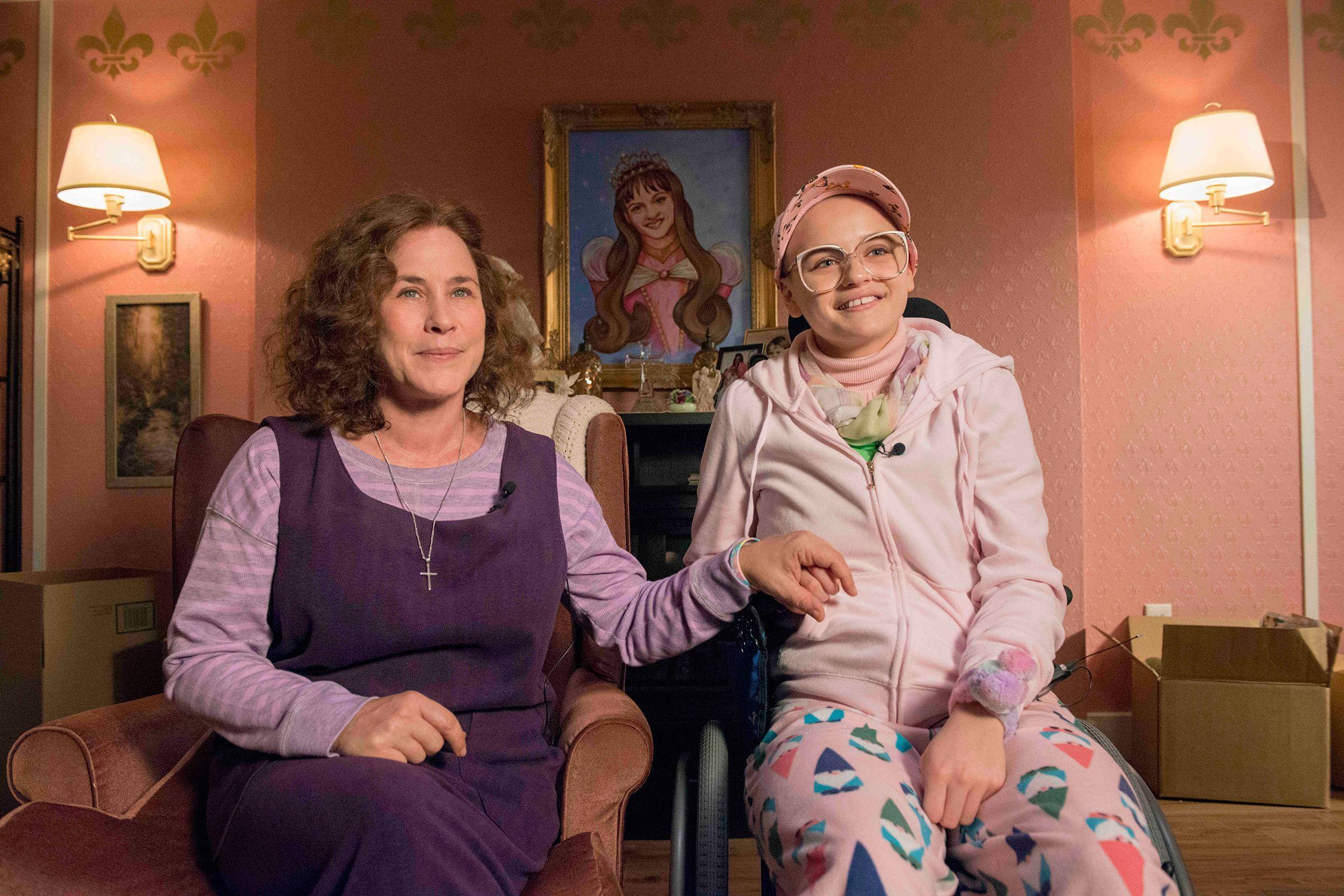 【美劇抓重點】殘障女孩謀殺母親!《惡行》揭露隱藏了24年的美國真實案件