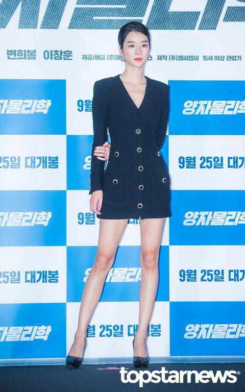 身高169公分體重卻只有43公斤?《雖然是精神病但是沒關係》韓國女星徐睿知的瘦身保養法!