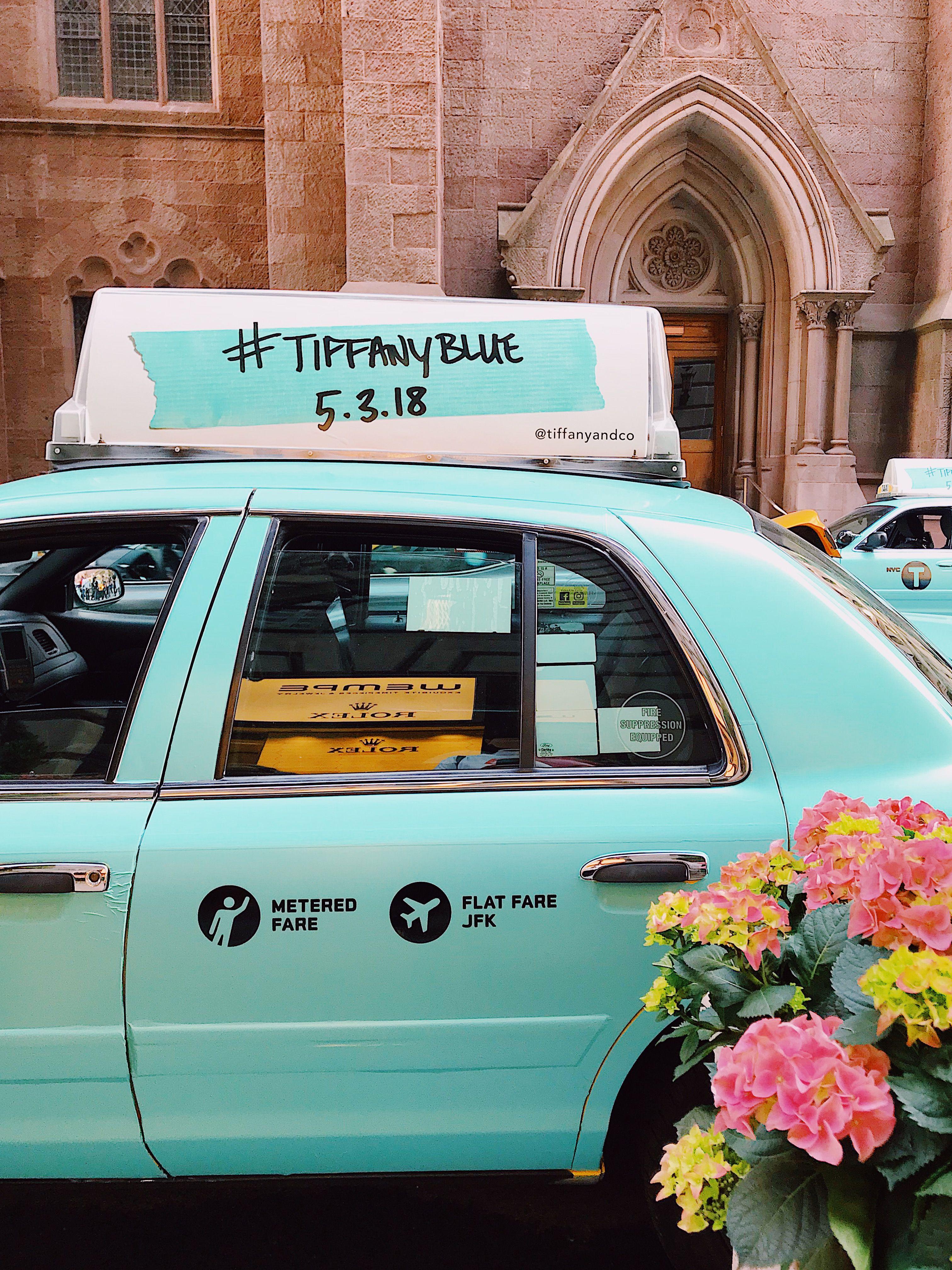 Tiffany & Co. Tiffany珠寶, 紐約