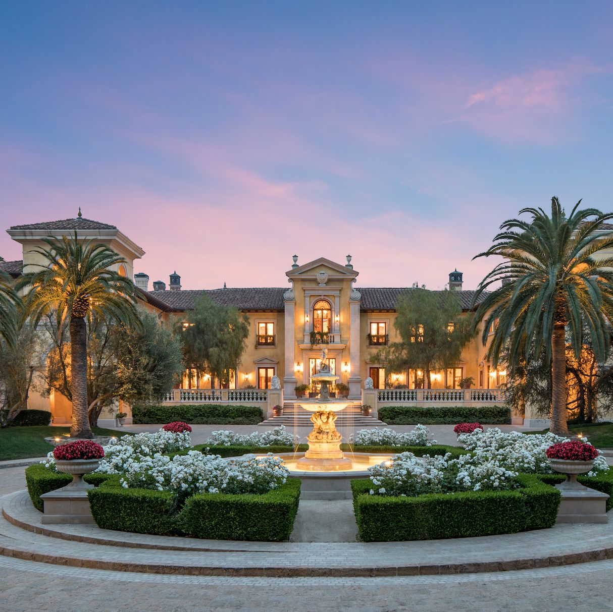 The Most Expensive Home to Hit the Auction Block in the U.S. at $160 Million Just Sold, but for Only $60 Million