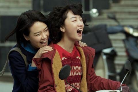 七月與安生翻拍韓版
