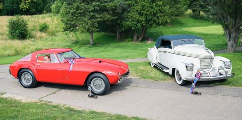 Concours D Elegance >> 10 Jaw Dropping Cars From The 2019 Concours D Elegance Of
