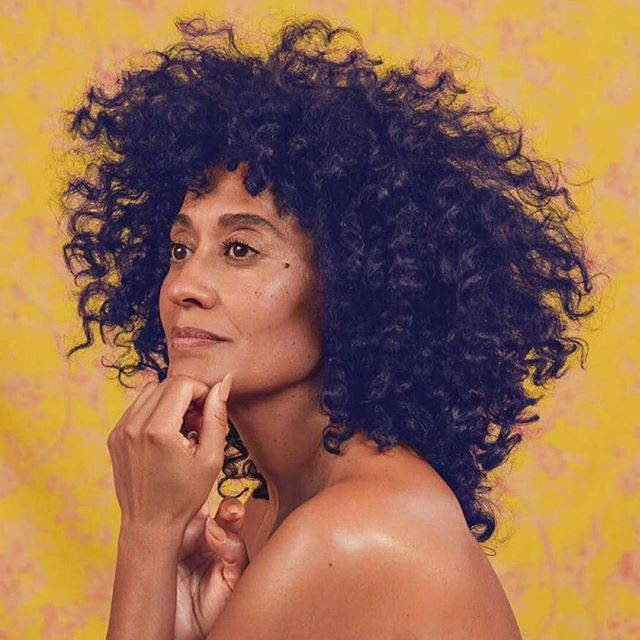 Tracee Ellis Ross' New Haircare Line Is What the Beauty Industry Has Been Missing