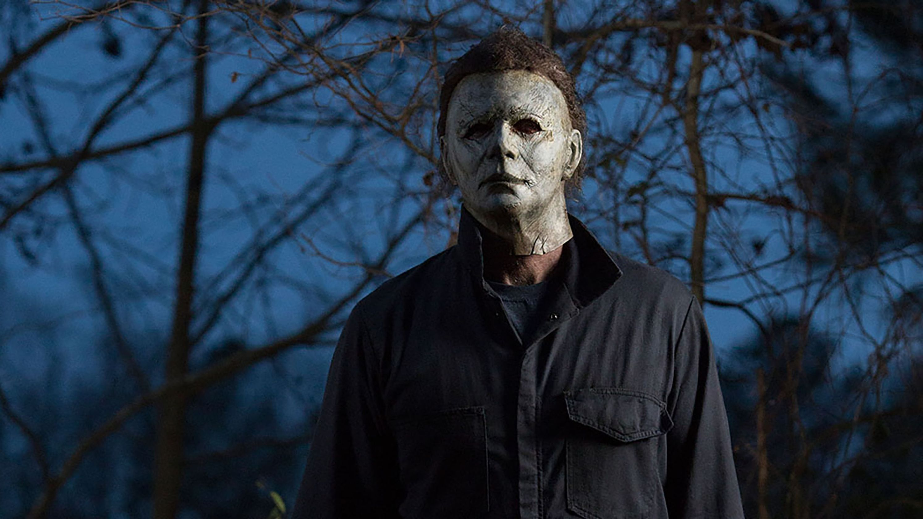 the actor playing 'halloween' murderer michael myers was coached in
