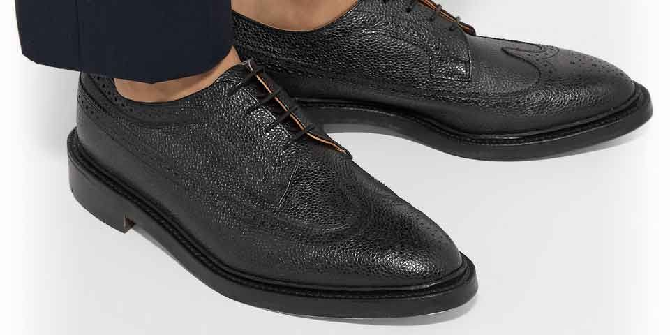 10 Office-Friendly Shoes That Are