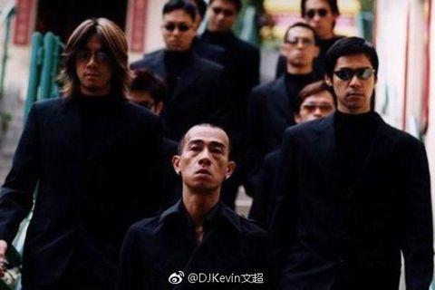 Movie, Bodyguard, Event, Eyewear, White-collar worker,