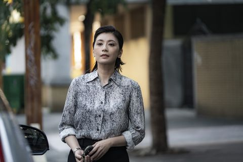 電影《瀑布》劇情亮點!賈靜雯、王淨母女之間超詭異對話、許瑋甯劉冠廷客串超精彩