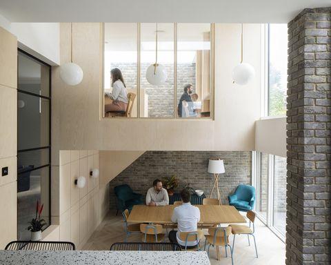 bravura house, casa per studenti di musica a londra